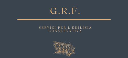 Logo grf